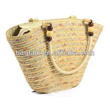 Nature Handmade Straw Bag