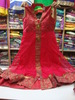 Readymade Anarkali Churidar Salwar Kameez Suit Full Sleeves Stitched