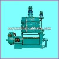 automatic pumpkin/sunflower seeds oil press machine