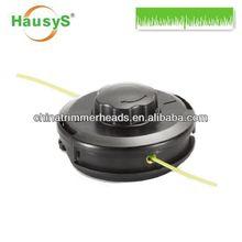 Garden Tools Grass Trimmer Nylon Heads For Brush Cutter DL-1235