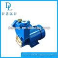 Auto- de água auto-sucção bomba com rotor d