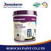weather resistant exterior paint high gloss finish paint