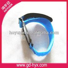 Low price elastic wrist strap wholesale