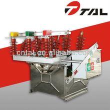 ZW8-12 vacuum circuit breaker for transformer substation