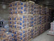 50 kg bags of cement in Kraft