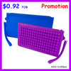 Unisex Fashion Wallet Silicone Phone Wallet,Silicone Wallet Holder