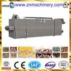 CE Approved Steam Heating Big Fish Pellet Food Dryer Machine