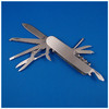 11 in 1 stainless steel promotional multifunction knife