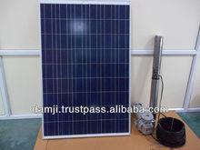 solar system integrator manufacturers of solar panels modules in El Salvador