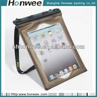 cheap promotional custom waterproof zipper eva bag for ipad