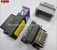 FCI Automotive ECU 24 pin Connector DJ7241-1./2.8-21