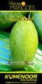 variété de mangue langra