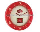 Hot sale watch clock home decor wall clock