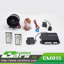car alarm/ Middle East Version Car Alarm/ Device Learning Code / 12V / Universal / car immobilizer