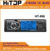 large LCD display car audio