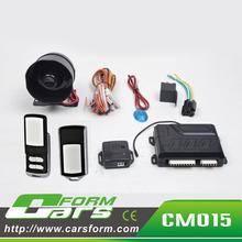 speaker / Middle East Version Car Alarm/ Device Learning Code / 12V / Universal / car immobilizer