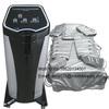 Air pressure far infrared slimming beauty machine