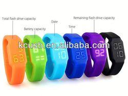 popular pocket watch usb flash drive