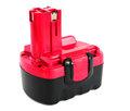 Outil électrique bat411 14.4v batterie bosch perceuse à batterie