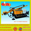 Hot new arrivial the wholesale price chinese truck anchoring horizontal directional drilling with100-140m