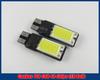 T10 COB Auto LED Bulb for Width Light