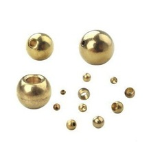 premium fly tying brass beads