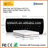 Portable Mini bluetooth keyboard,wireless Mini folding keyboard
