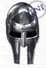 Gladiator Helmet, Viking Helmet, armor helmet