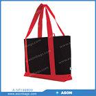 Economy Boat Promotion Shopping Bag