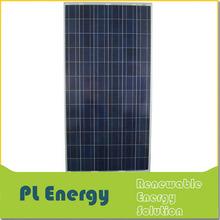 guangzhou factory poly pv panel solar 280w
