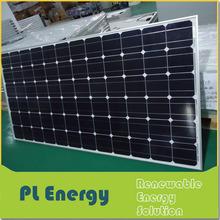 shenzhen factory best price mono 280w solar panel