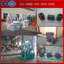 Factory sale coal/charcoal briquettes making machine