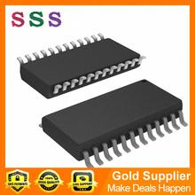(Digital to Analog Converters IC)MAX529CWG