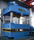 1000 tons four column hydraulic press