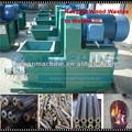 Últimas máquina de hacer carbón de mezquite de producto profesional para la exportación a un precio razonable