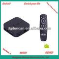 Minix neo x7 bize fiş tv kutusu Rockchip rk3188 dört çekirdekli korteks a9 1.6 GHz( 1.8GHz max) rk3188/2g/16g bt harici wifi anten