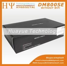 High quality | 800hd se - sim 2.10 dvb dm800hd se ,Sunray 800hd se ,Sunray4 800hd se(Black and Without WiFi )