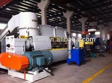 waste plastic film/scrap granulator machine for pp/pe/abs/ldpe/lldpe