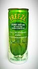 Freeze Coconut Juice