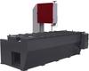 Vertical Metal Band Sawing Machine(china vertical saw machine)(WF-VS-J400)(High quality, one year guarantee)