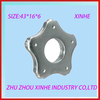 Scarifier Cutter Used On Concrete Surface Preparation - Buy Scarifier Cutter,Cutter,Milling Cutter