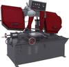 Horizontal Pivot Metal Band Sawing Machine(china automatic cut off saw)(WF-S-J280C)(High quality, one year guarantee)