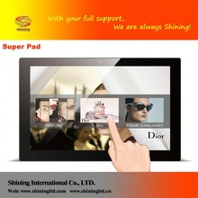 Hot offer lcd display touch screen capacitive