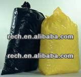 Plastic Black trash garbage bag Rubble Bag