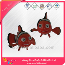 floating rubber bath toys swimming fish