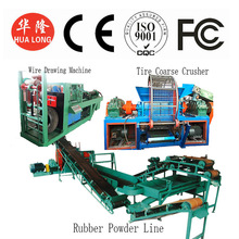 tyre pyrolysis recycling equipment