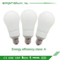 modern PEAR 15W Pear LED E27 1 volt led light bulbs Chinese manufacturer
