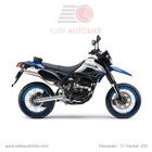 Kawasaki D-Tracker 250-1 Blue