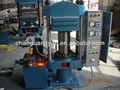 Macchina di vulcanizzazione dei pneumatici/vulcanizzazione della gomma della macchina