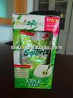 Apple Puree Pouch